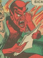 Satan (Madam Satan's Lover) (Earth-616)