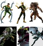 Sinister Six (Earth-12131)