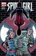 Spider-Girl Vol 1 74