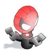 Spider-Man's Spider-Signal from Marvel Avengers Academy 002.jpg