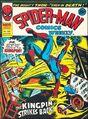 Spider-Man Comics Weekly Vol 1 106