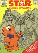 Star Comics Magazine Vol 1 6