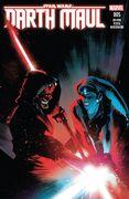 Star Wars Darth Maul Vol 1 5