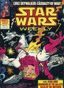 Star Wars Weekly (UK) Vol 1 80