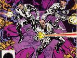 Strikeforce Morituri Vol 1