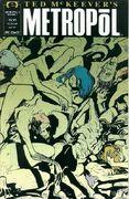 Ted McKeever's Metropol Vol 1 3