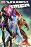Uncanny X-Men Vol 4 1 Campbell Connecting Variant