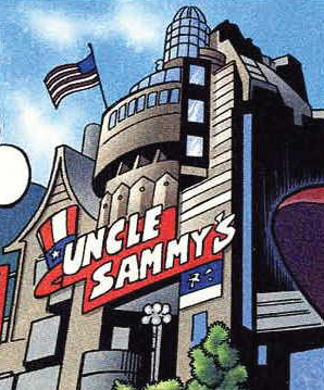 Uncle Sammy's from Captain America Vol 3 1 001.png