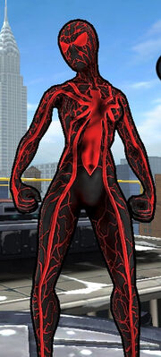 Venom (May Parker) from Spider-Man Unlimited (Video Game) 0001.jpg