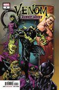 Venom First Host Vol 1 4