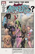 West Coast Avengers Vol 3 4