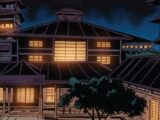 X-Mansion (Madripoor)