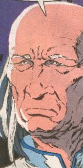 Zachary Hoffner (Earth-616)