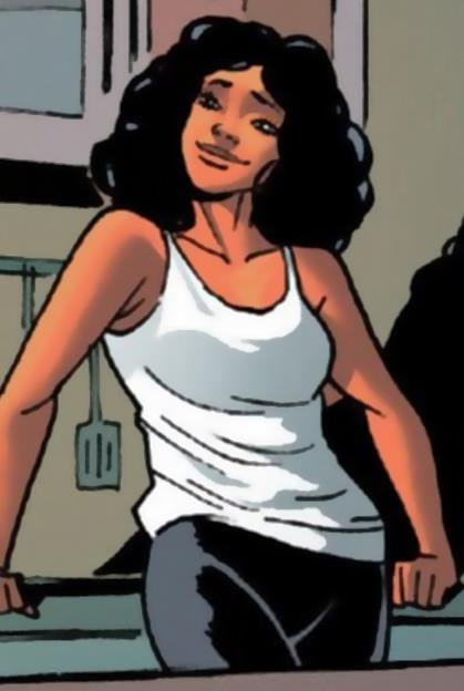 Angel Salvadore (Earth-616)