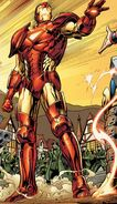 Anthony Stark (Earth-616) from Iron Man Vol 3 64 001