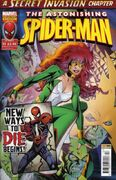 Astonishing Spider-Man Vol 3 13