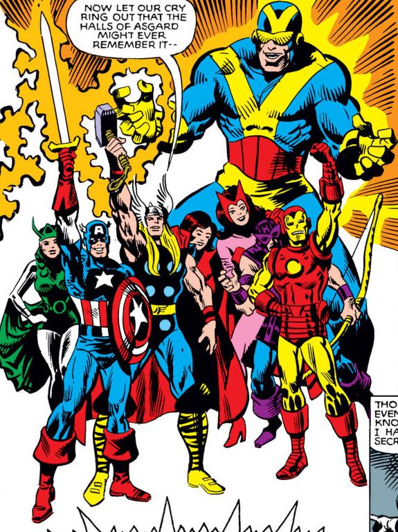 Avengers (Earth-81225)