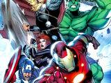 Avengers: Ultron Quest Vol 1 1