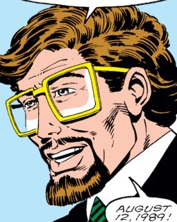 Bertram Hindel (Earth-616)