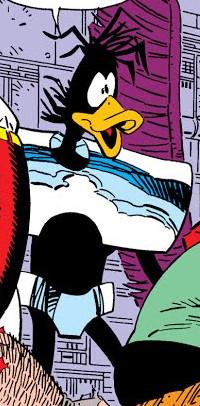 Billy Bird (Earth-616)