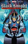 Black Knight Curse of the Ebony Blade Vol 1 4