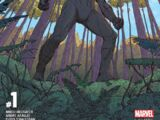 Black Panther: Long Live The King Vol 1 1