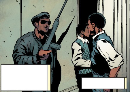 Black Panther Party (Earth-616)