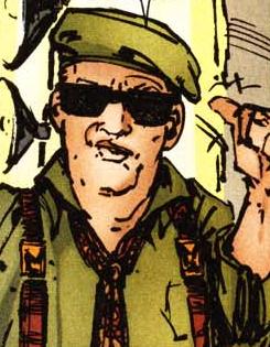 Cecil B. Vigarro (Earth-616)