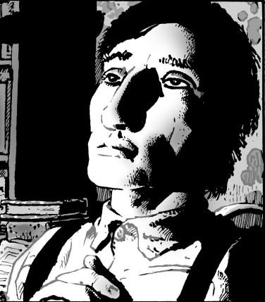 Charles Randolph (Earth-616)