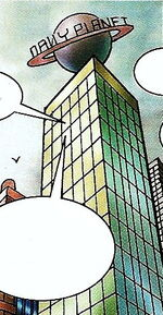 Daily Planet (Earth-9602)