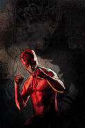 Daredevil Vol 2 45 Textless