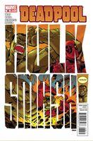 Deadpool Vol 4 38
