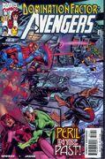 Domination Factor Avengers Vol 1 2.4