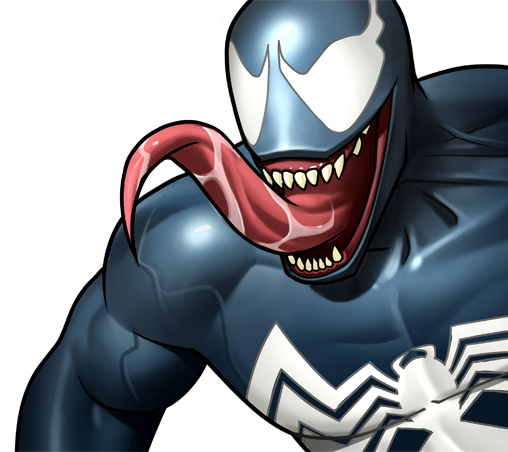 Venom (Klyntar) (Earth-TRN562)