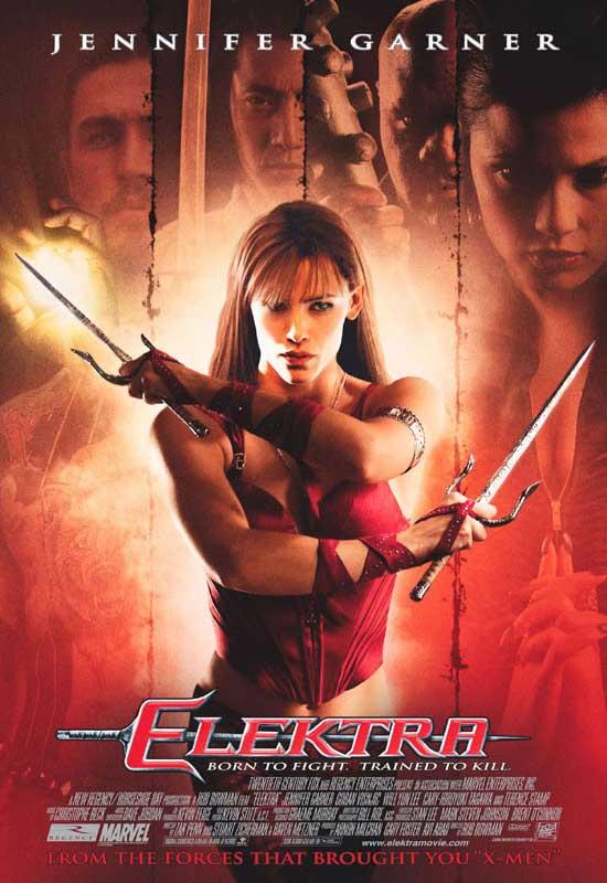 Elektra (film)