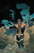 Eternals Thanos Rises Vol 1 1 Textless