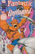 Fantastic Four Unplugged Vol 1 6