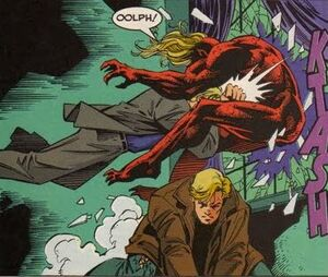 George Stacy (Earth-616), Arthur Stacy (Earth-616), and Nels van Adder (Earth-616) from Spider-Man Vol 1 -1 0001.jpg