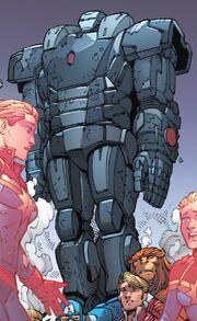 Iron Man Armor Model 54 from Infinity Countdown Captain Marvel Vol 1 1 001.jpg