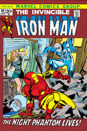 Iron Man Vol 1 44