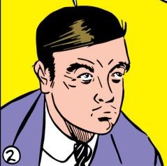 Irwin Martin (Earth-616)