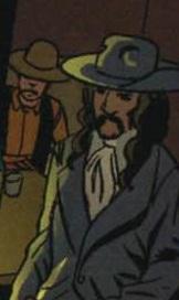 James Butler Hickok (Skrull) (Earth-616)