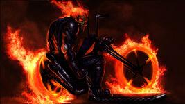 Johnathon Blaze (Earth-6109)