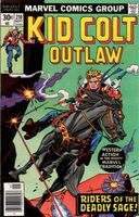 Kid Colt Outlaw Vol 1 210
