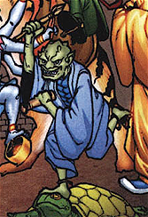 Kui Xing (Earth-616)
