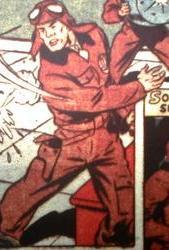 Lee Bradford (Earth-616)
