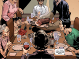 Libris Crime Family (Earth-616)