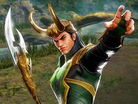 Loki Laufeyson (Earth-TRN670)
