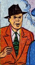 Louie Mancini (Earth-616)