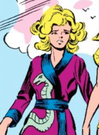 Lucy (Mutant) (Earth-616)